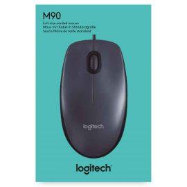 logitech m90 mouse