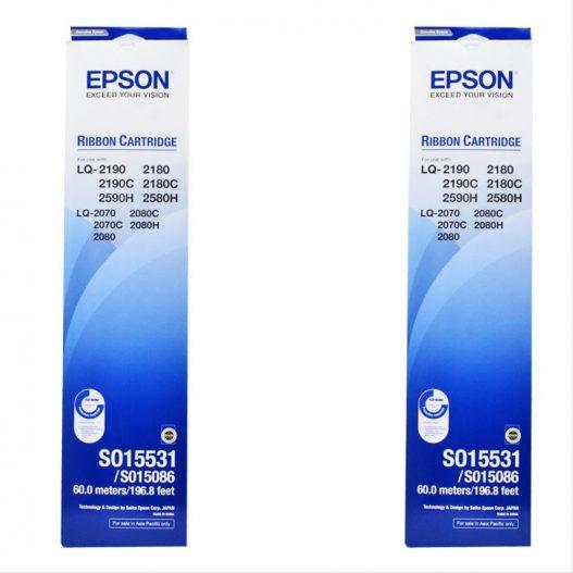 Epson LQ-2170-2190 Printer Ribbon
