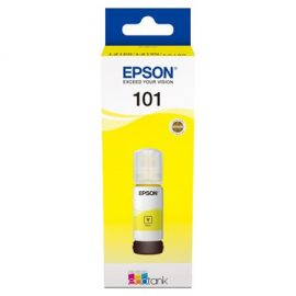 Epson EcoTank Ink 101 Yellow