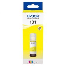Epson EcoTank Ink 101 Yellow