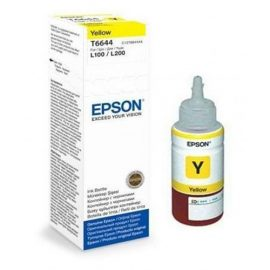 Epson Ink T6644 Yellow