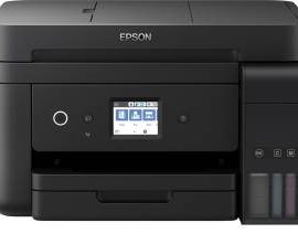 Epsom L6190 MFP Colour Printer