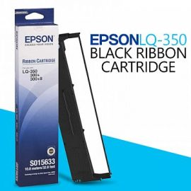 Epson LQ-350 Ribbon Cartridge SO15633