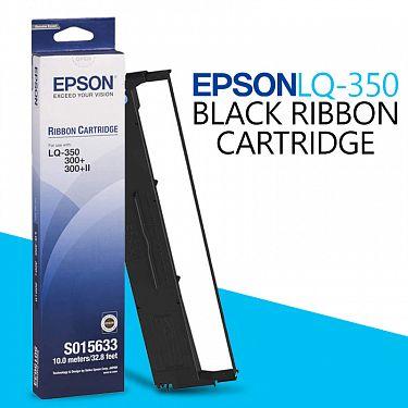 Epson LQ-350 Ribbon Cartridge SO15633