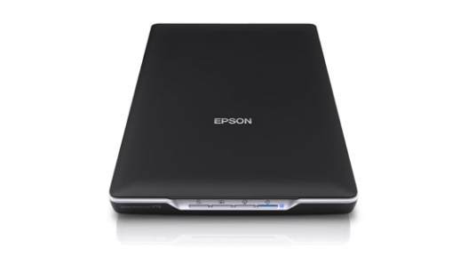 Epson Perfection V19 Scanner