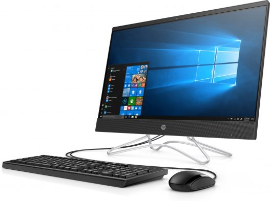 HP AIO 24-F0403NH