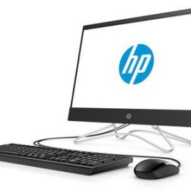 HP AIO 24-F0877NH