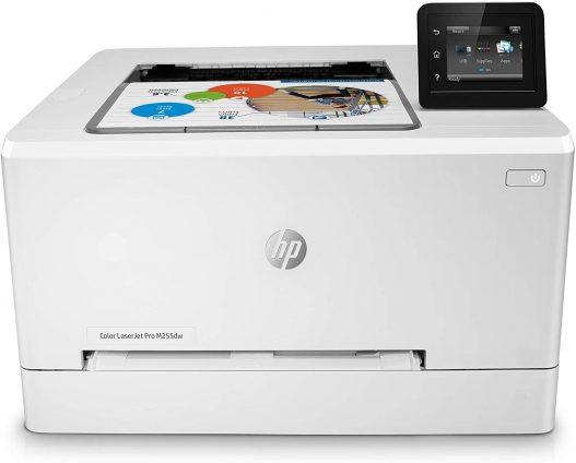 HP Color LaserJet Pro M255dw Wireless Laser Printer