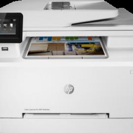 HP LASERJET m283fdn