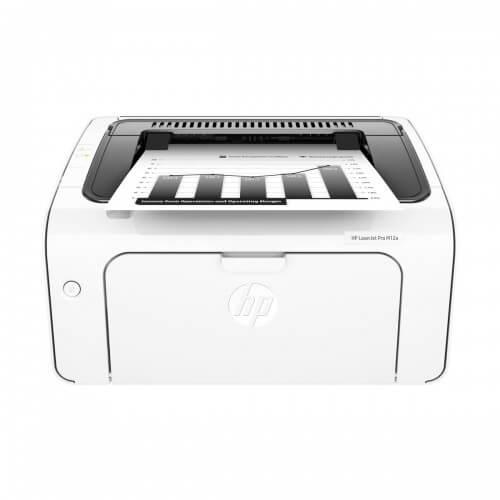 HP LaserJet ProM12aPrinter