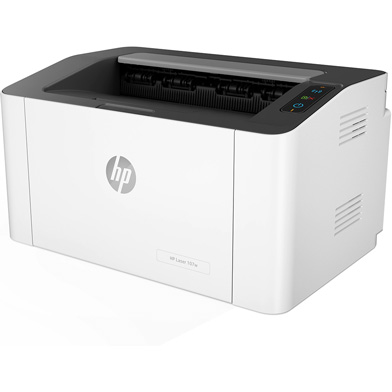 HP Laserjet M107w A4 Mono Laser Printer