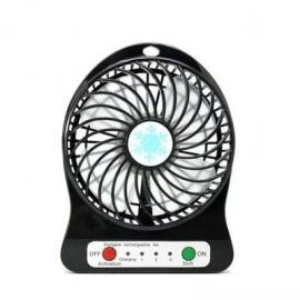 Havit F301 Rechargeable Fan