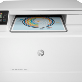 Hp Color Laserjet Pro Mfp M182n Printer