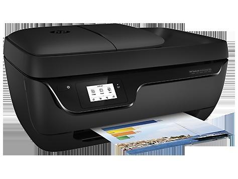 Hp Deskjet Ink Advantage 3835 AIO Wireless
