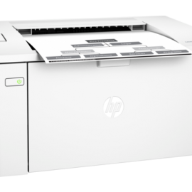 Hp Pro M102a Laserjet Black & White Printer