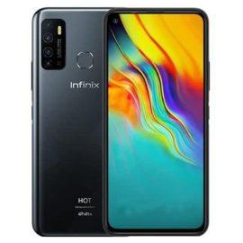 infinix Hot 9 X655