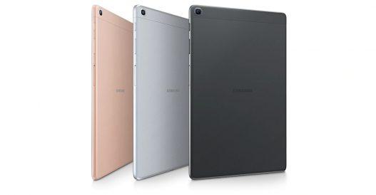 Samsung Galaxy Tab A T515