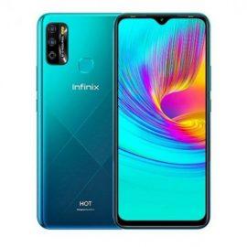 Infinix Hot 9 X680
