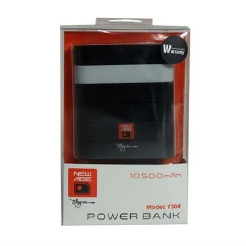 10500 mAh new age power bbank