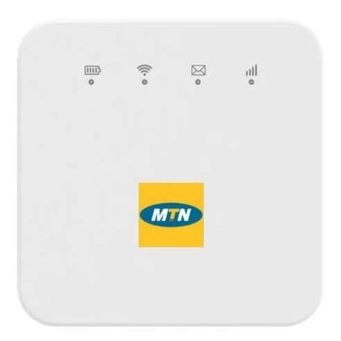 MF297U LTE UFi